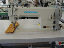 Consew 205RB-1 Industrial Sewing Machine Walking Foot