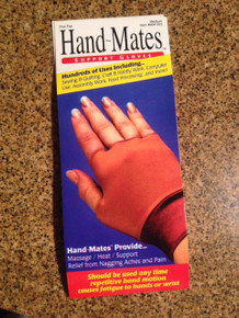 Hand-Mates Support Gloves