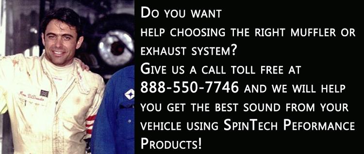 SpinTech Help Banner