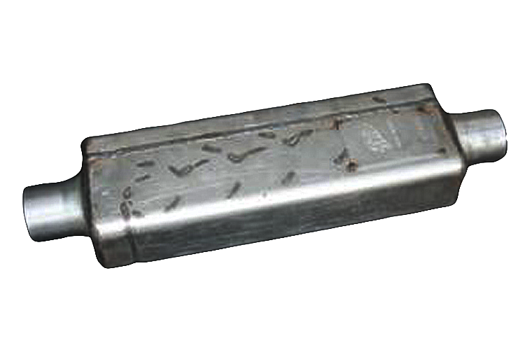 Mini Series Muffler - M2000 - M2111