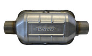 High Flow Catalytic Converter, C6905R