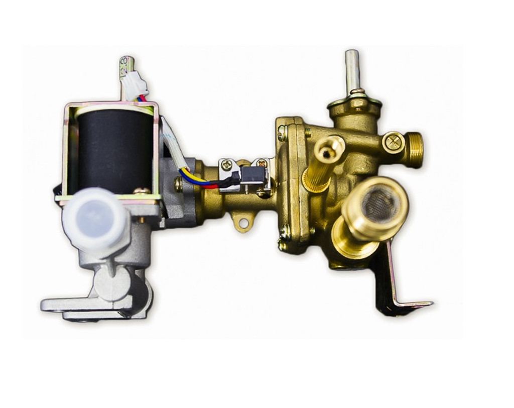 FVI12-LP Gas/Water Valve Assembly Kit