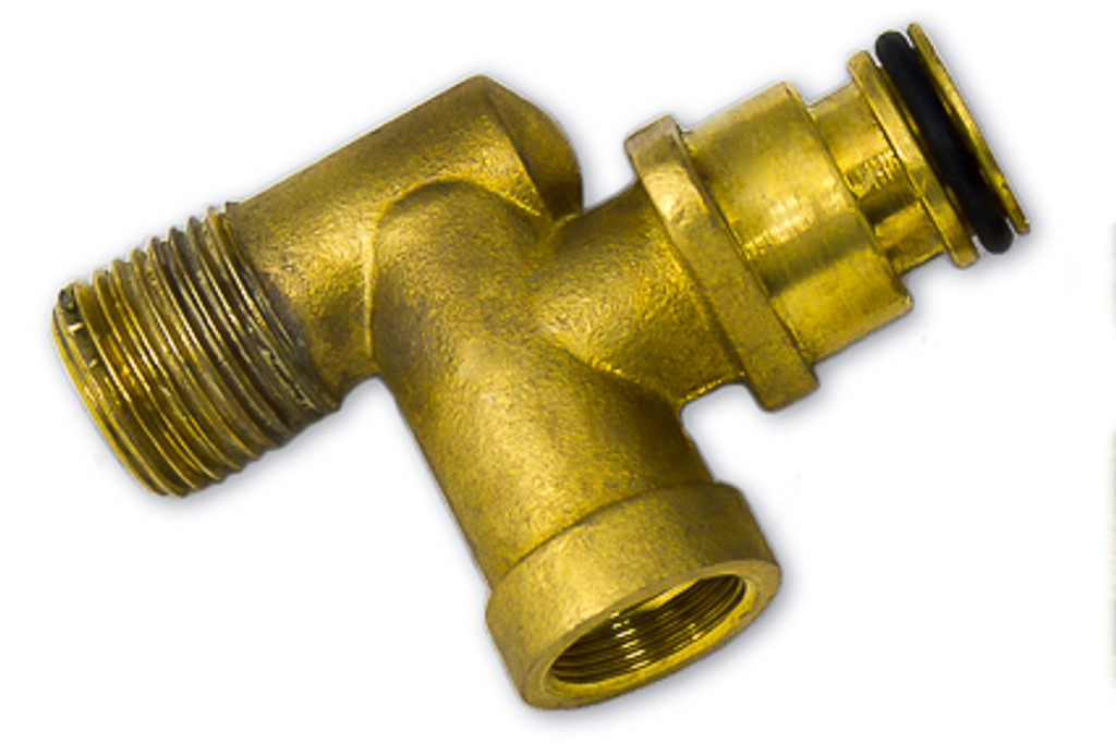 Inlet Water Pipe for Eccotemp 40 Models