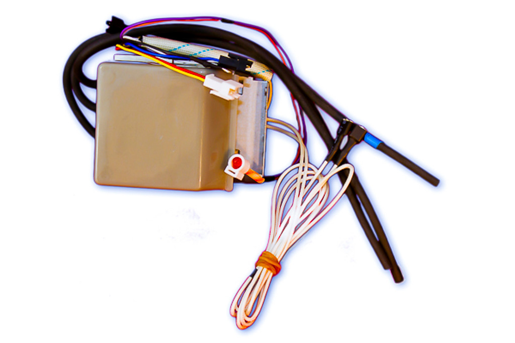 L5 Battery Box and Control Pack