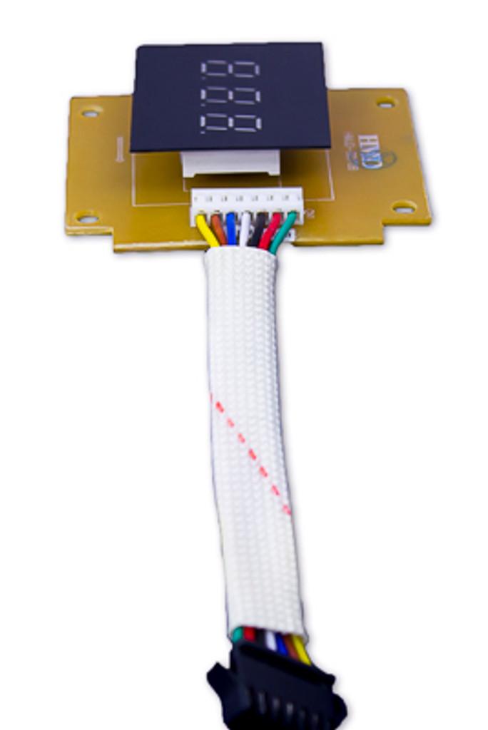 FVI12 Digital Display