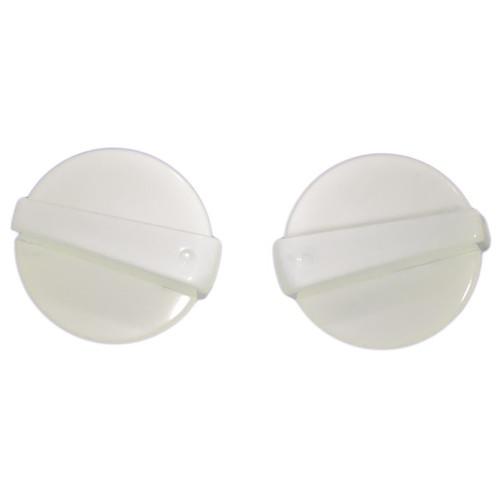 L10 Gas/Water Adjustment Knobs