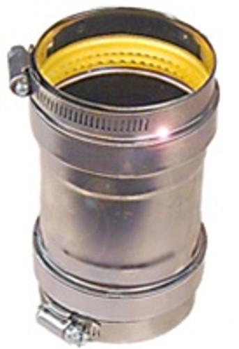 "Eccotemp 4"" Universal Adapter"