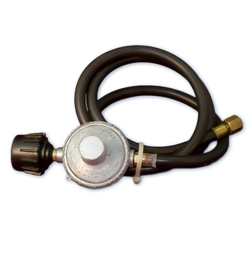 L5 Propane Regulator and Hose
