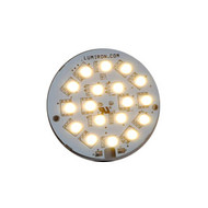 2-Inch Single Color LED Module 5W
