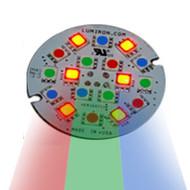 2-Inch RGB LED Module 5W