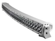 "Rigid 40"" RDS Curved Light Bar"