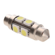 LED Festoon Conversion Bulb 39mm