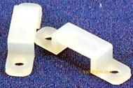LED Ribbon Mounting Clips