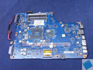 Laptop MOTHERBOARD FOR TOSHIBA Satellite L500 K000092540 NSWAA LA-5321P