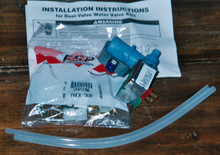 WHIRLPOOL SOLENOID VALVE  2199838 REPLACEMENT FOR DISCONTINUED ORIGINAL  NEW OEM
