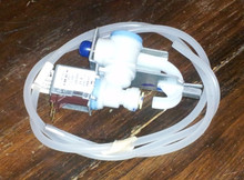 WHIRLPOOL SOLENOID VALVE 12638803 NEW O.E.M   FREE SHIPPING  WITHIN US!!!!!!