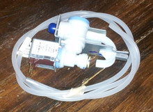 WHIRLPOOL SOLENOID VALVE 67001241 NEW OEM   FREE SHIPPING  WITHIN US!!!!!!