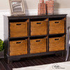 Ardusin Solid Wood storage cubby