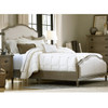 French Country Oak 6 Piece Queen Bedroom Set