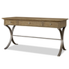 French Modern Home Office Writing Desk with Drawers