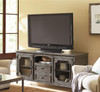 Maison French Industrial Metal TV Media Console