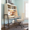 #MyRoom Modern Kids Desk Hutch - White