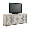 Universal Furniture 637966 Elan Entertainment Console