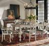 Belgian Cottage Dining Room Sideboard
