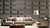Soho Concept Simena Sectional Sofa