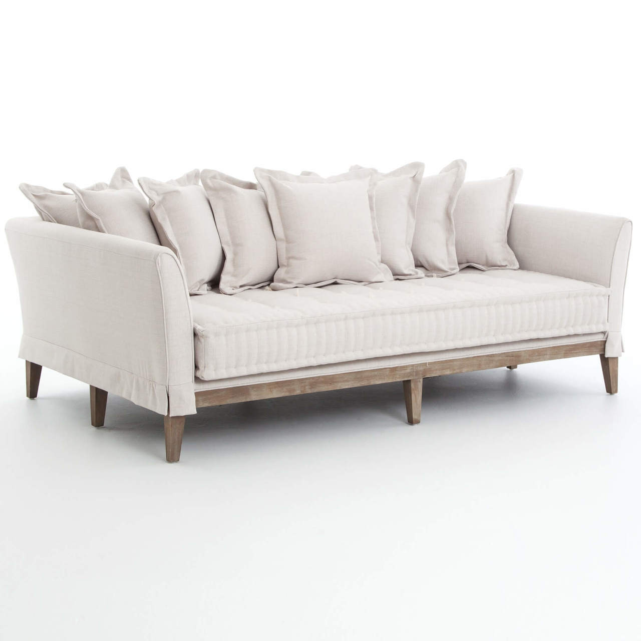 Theory Upholstered Daybed Couch-Sofa | Zin Home