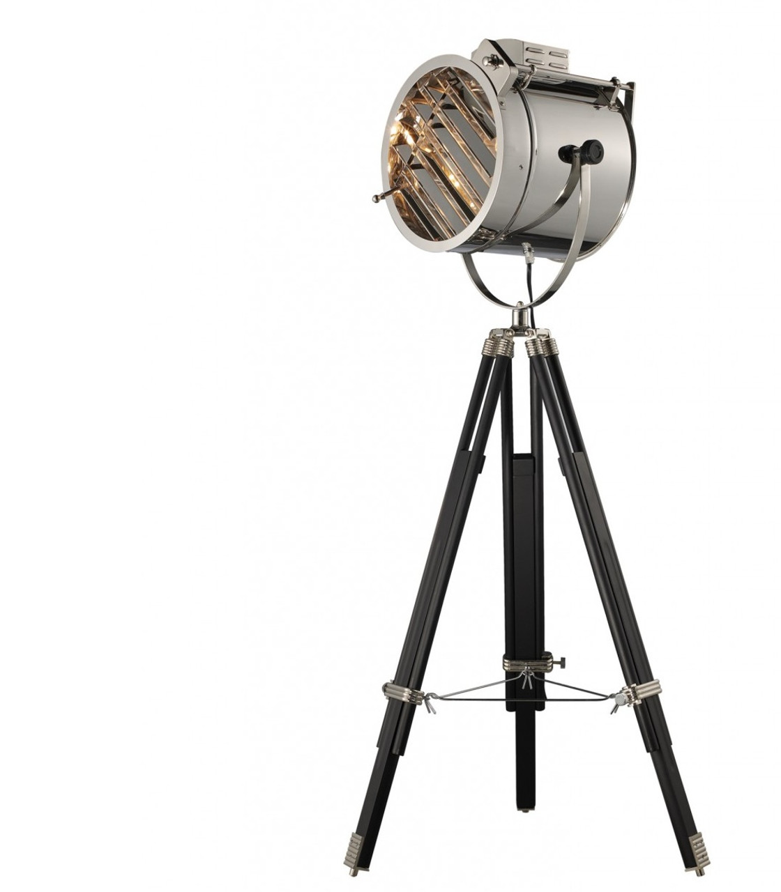 40\u0027s Hollywood Studio Floor Lamp | Studio Lamps | Unique Floor ...