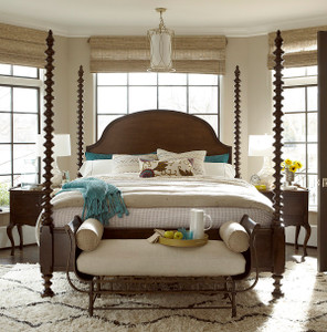 Sonoma Queen Poster Bedroom Set