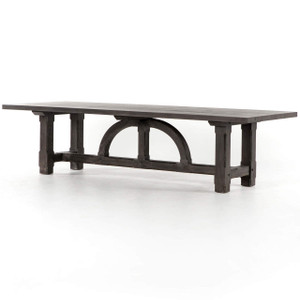 """Archer Extra Long Dining Table 120"""""""