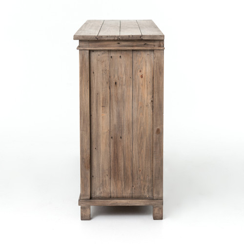 sierra rustic solid reclaimed wood dresser sale