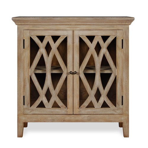 Somerset Small Wood Sideboard