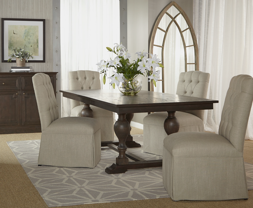 Astor Double Trestle Extension Dining Table 96quot Zin Home : astorextensiondiningtable249341381952985 from www.zinhome.com size 500 x 411 png 276kB