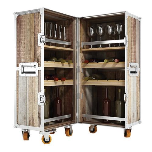 Wine Cabinets & Storage Racks | Zin Home