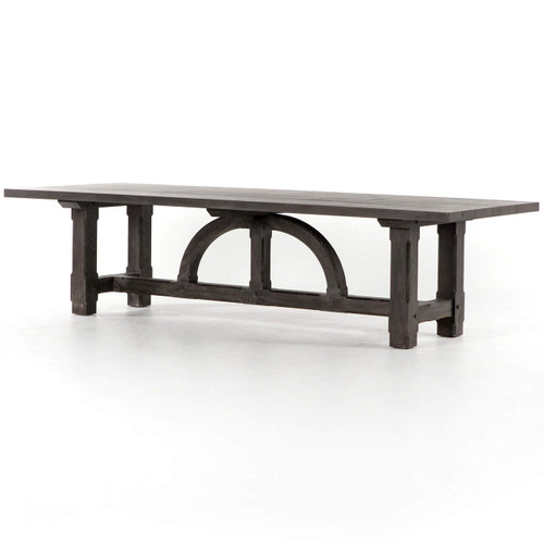 Van Thiel Archer Extra Long Dining Table 120""