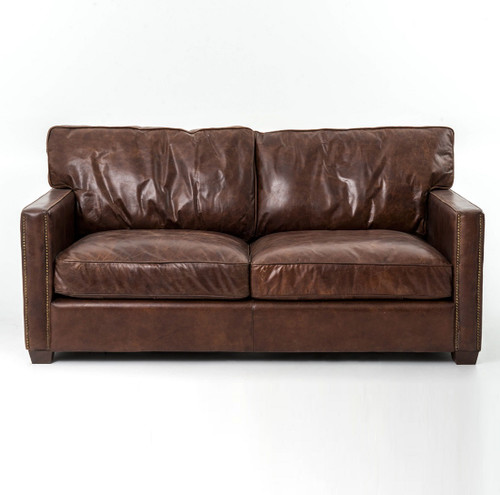 Great ... Larkin 2 Seater Leather Sofas For Sale ...