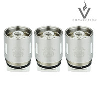 3 pack of SMOK TFV8 Beast Tank T6 Sextuple coil
