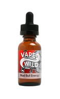 Rad Bull Energy - by Vape Wild