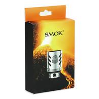 3pack of SMOK TFV8 V8-Q4  Quadruple Coils