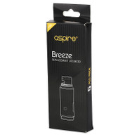 Aspire Breeze Coils 5 pack