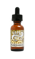Sweet Complexity - by Vape Wild