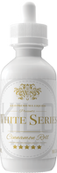 Kilo White Series - Cinnamon Roll - 60ml