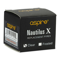 Aspire Nautilus X 2ml Replacement Glass Tube