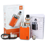 Vaporesso Swag 80W TC Kit with NRG SE Tank 3.5ml