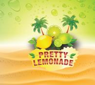 Pretty Lemonade - Stardust Vapor