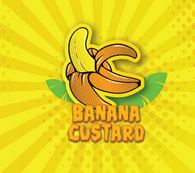 Banana Custard - Stardust Vapor