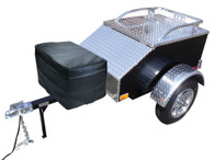 Lumina Cooler Package